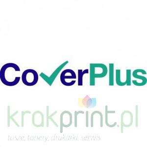 03 years CoverPlus Onsite service for SureColor SC-T Scanner Epson CP03OSSESCTS