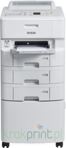Drukarka atramentowa Epson C11CD47301BZ (WorkForce Pro WF-6090D2TWC)